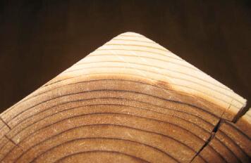 一般的な流通材杉