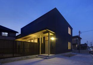 1流建築家とのコラボレーション物件2