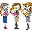 毎日をもっと楽しく!『働くママ』の家づくりセミナー。